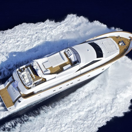 gioe motor yacht