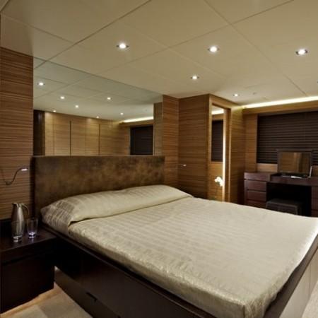 gioe master cabin