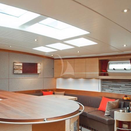 Mykonos sailing yacht charter