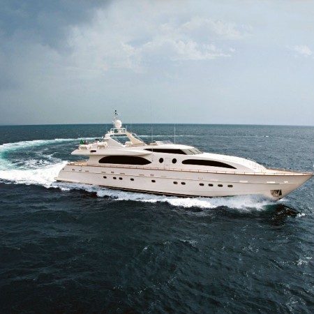 helios motor yacht