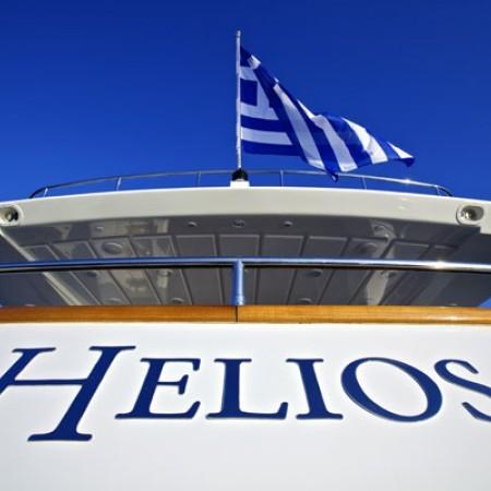 my helios yacht