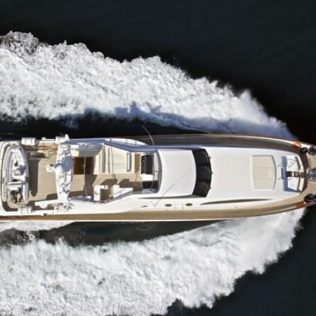 helios mega yacht charter
