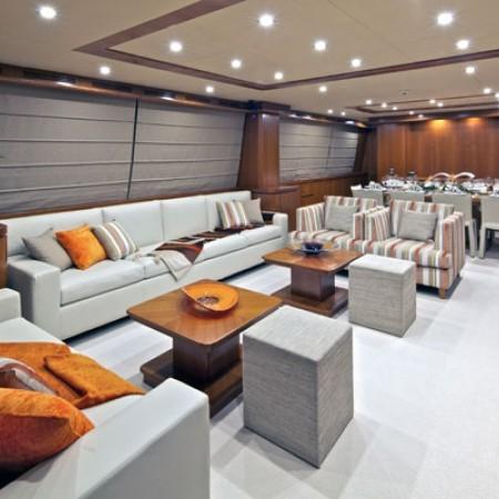 helios yacht salon