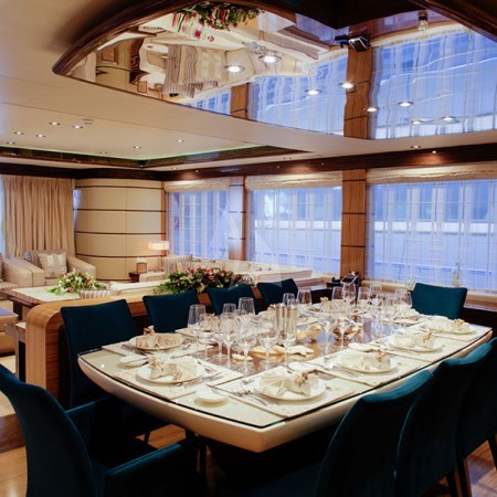 I Sea yacht Greece