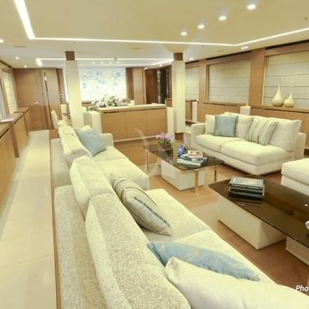 ipanemas luxury yacht
