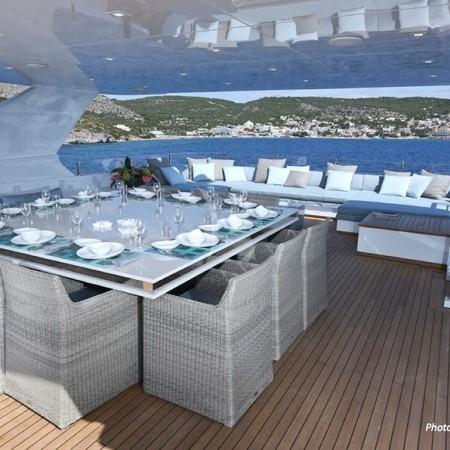 ipanemas yacht Greece