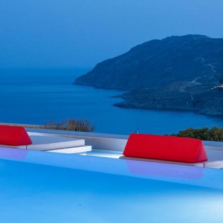 Isola Bella 20 bedroom luxury villa for rent