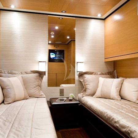 Ithaki yacht charter