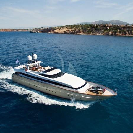 Ithaki yacht