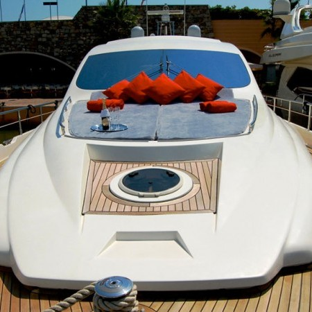Aicon deck