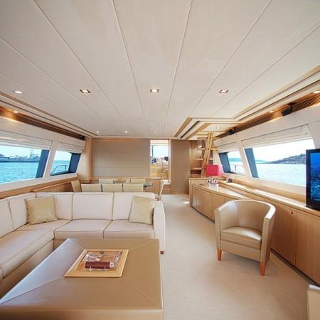 Julie M Yacht salon