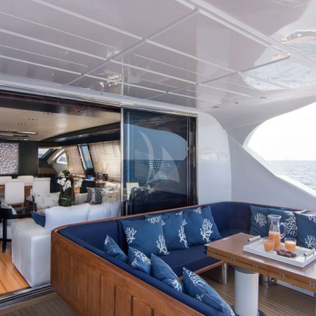 kabobs blue yacht al fresco dining
