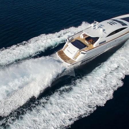 kabobs blue yacht charter Greece