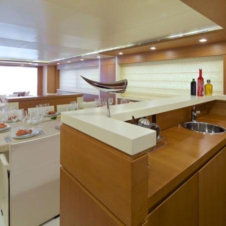 kintaro yacht