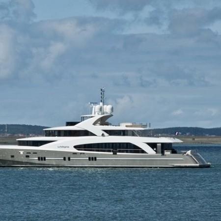 luxury mega yachts monaco