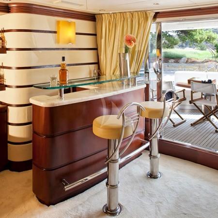 Lady P yacht Greece