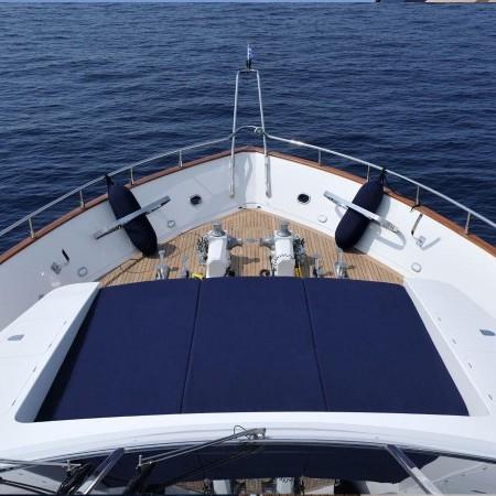 luxury Yachts Greece