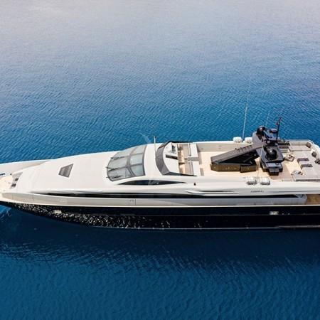 Mado Yacht Mykonos