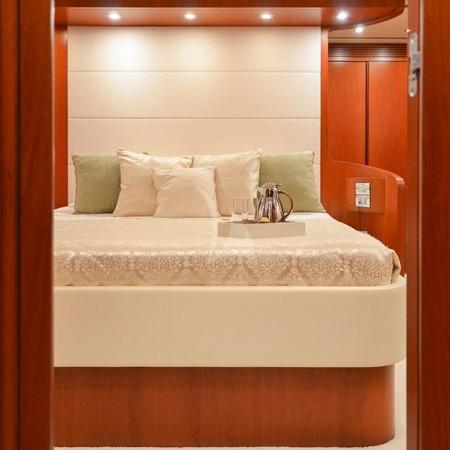 Marnaya luxury yacht charter