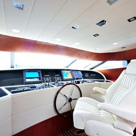 marnaya yacht bridge