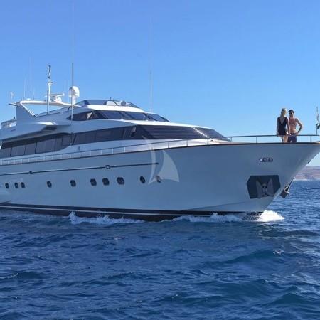 Martina yacht