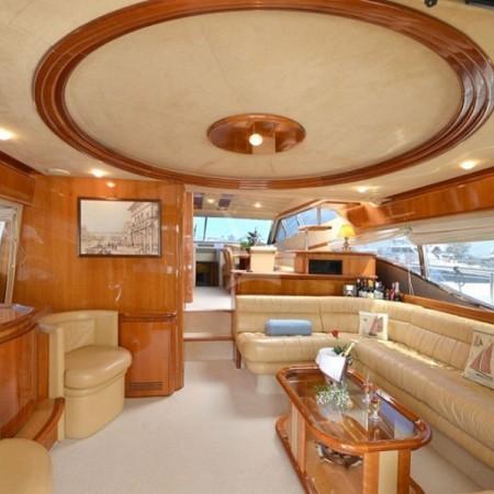 Mary yacht Greece
