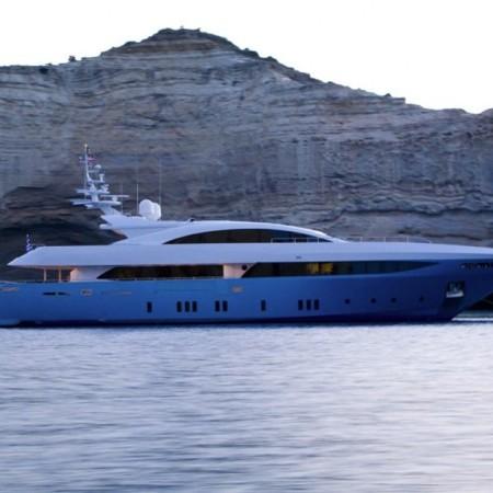 barents sea charter