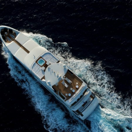 my darlings yacht charter