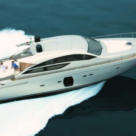 pershing 64 yacht charter