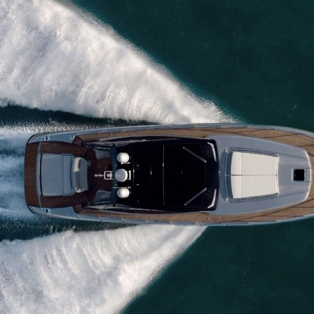 Mykonos Riva Vertigo Yacht