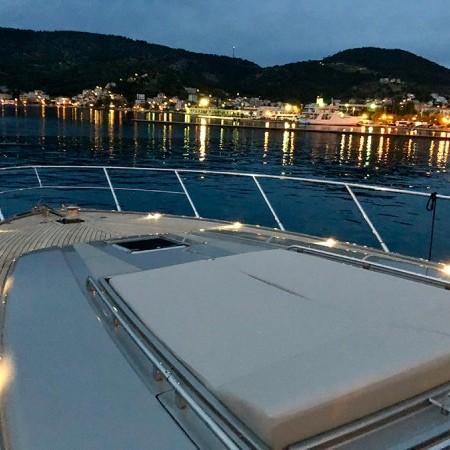 Mykonos Riva Yacht