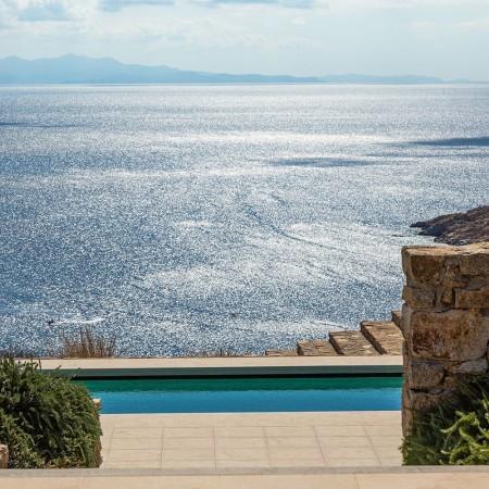 Villa Calvi 7 bedroom summer rental