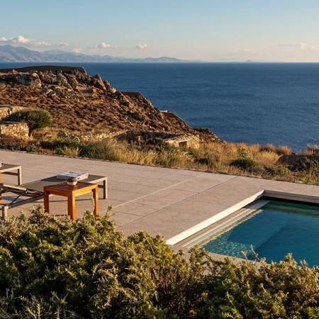 7 bedroom summer rental Mykonos