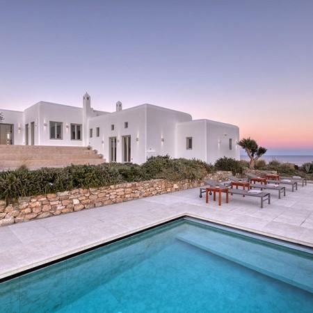 Villa Cavo Dante for rent in Mykonos
