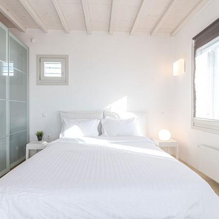 4 bedroom home rental Mykonos