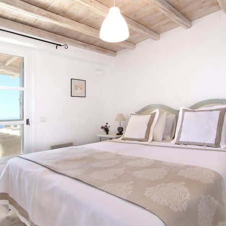double bedroom villa for rent