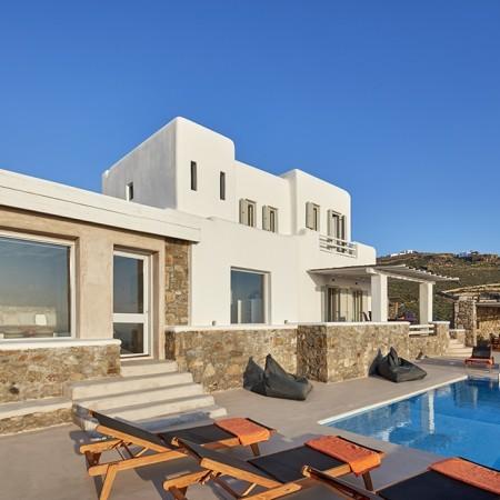 Aegean View Mykonos
