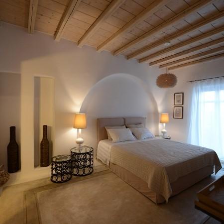master bedroom villa alivia