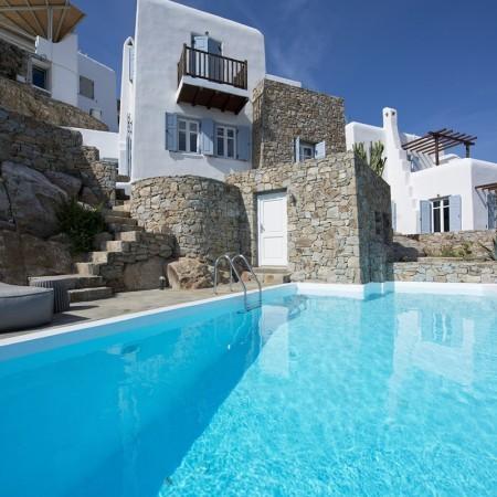 Villa Alivia Mykonos