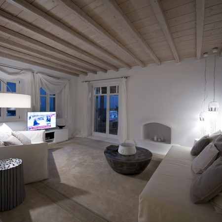 Villa for rent Agios Lazaros