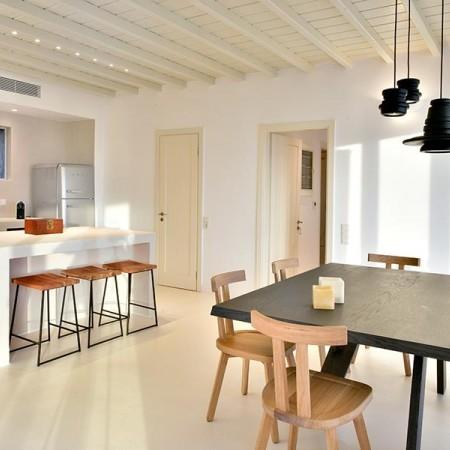 3 bedroom villa Mykonos