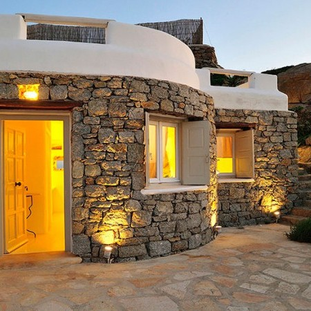 Mykonos Villa Aphrodite for rent