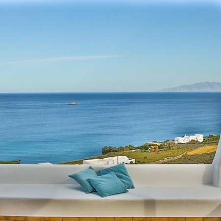 Mykonos Villa Aretusa
