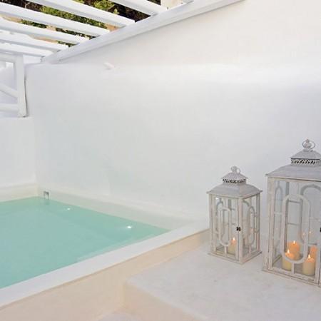 Villa Ariel Mykonos