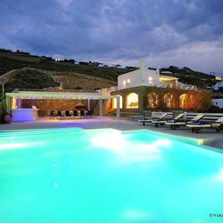 Villa Artemis Mykonos