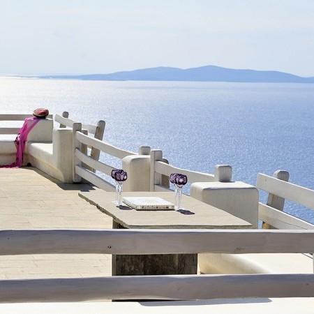 Mykonos Villa for rent - Villa Artemis