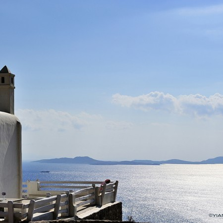 Villa Artemis sea view