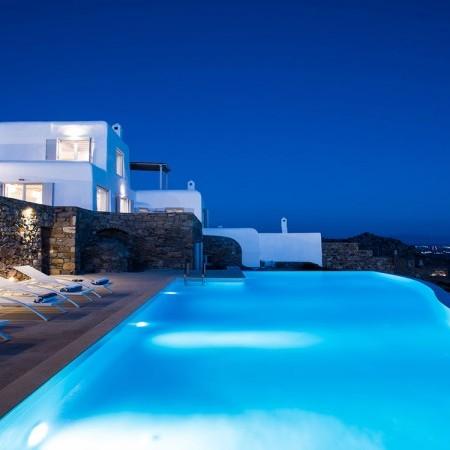 mykonos villa