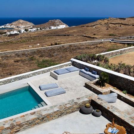 villa Bijoux Mykonos