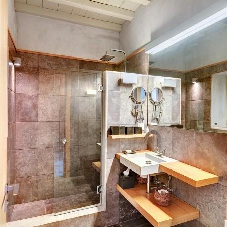 luxury villa Calvi in Mykonos